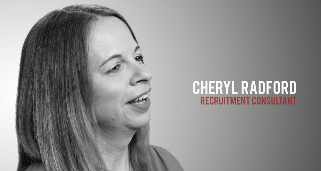 Cheryl Radford