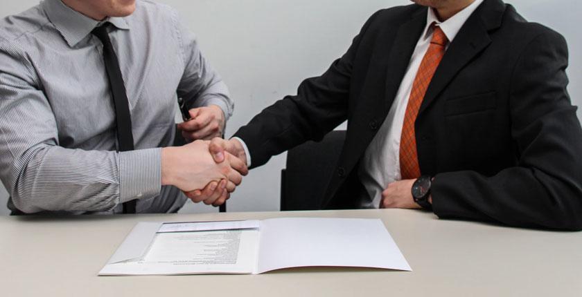 New Job Agreement